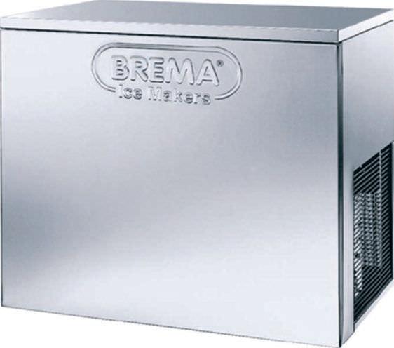 Produrre il ghiaccio con Brema