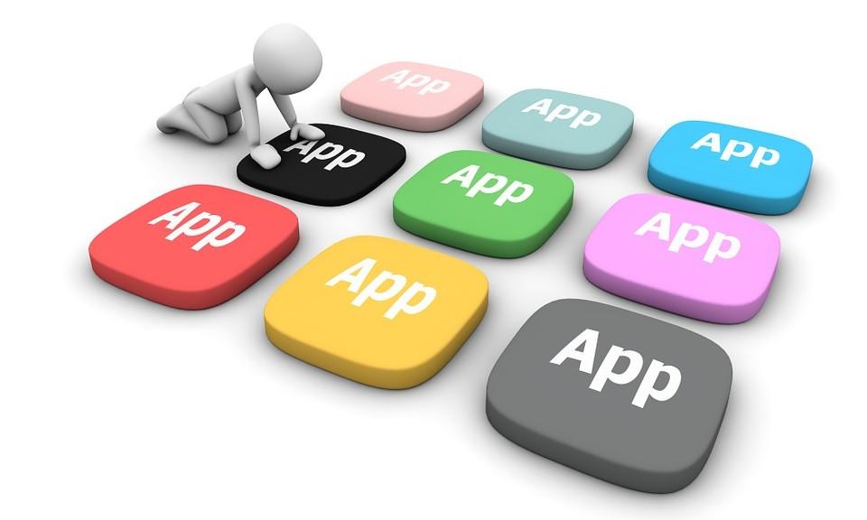 Sviluppo delle varie app