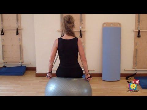 La ginnastica posturale a Moncalieri