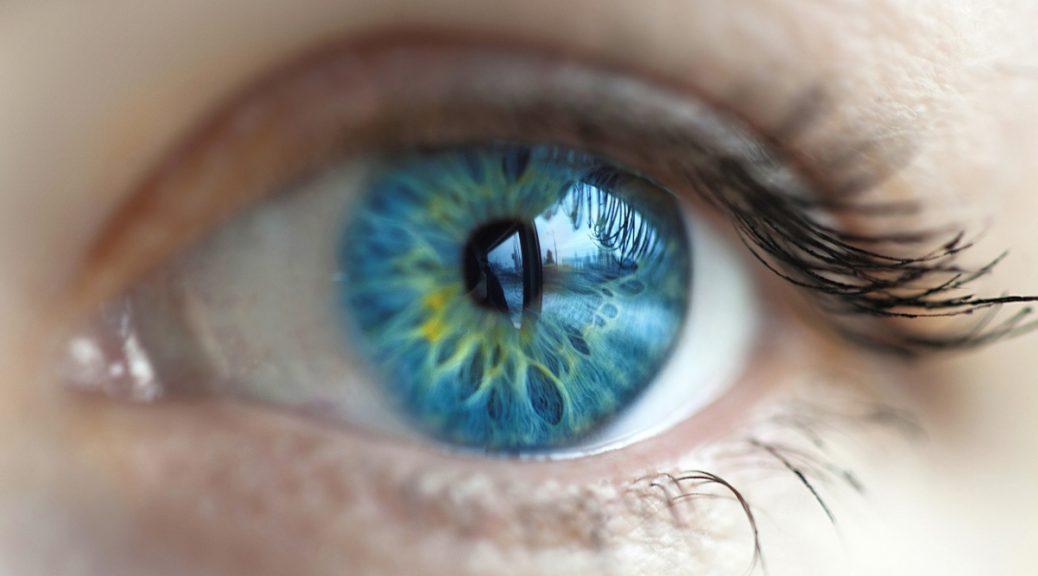 Trapianto della cornea