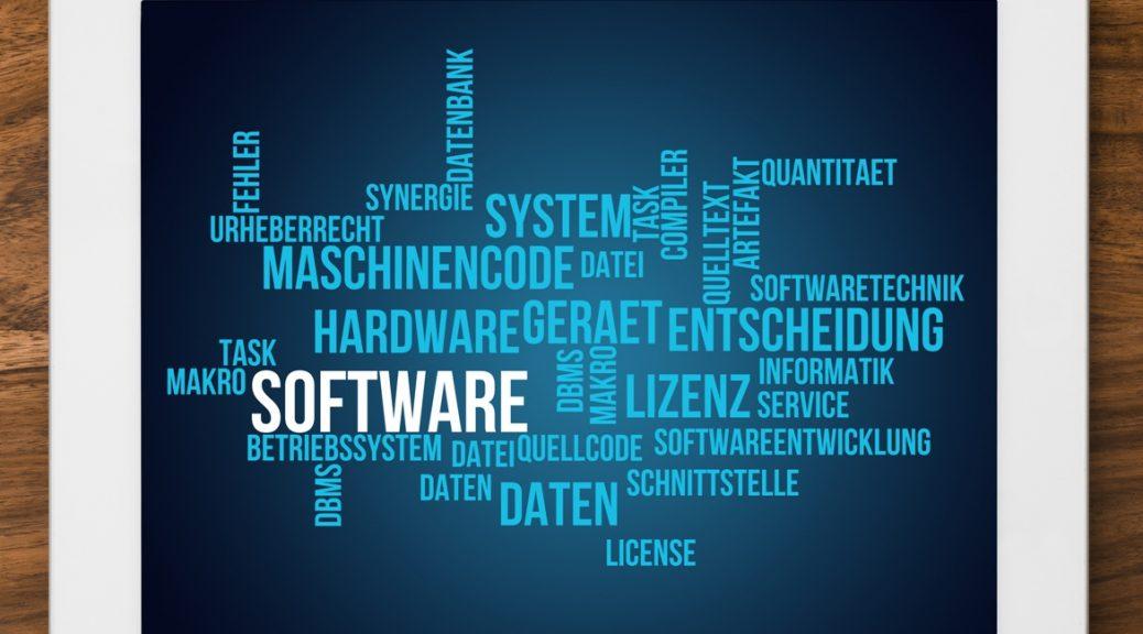 Software logistica Bergamo
