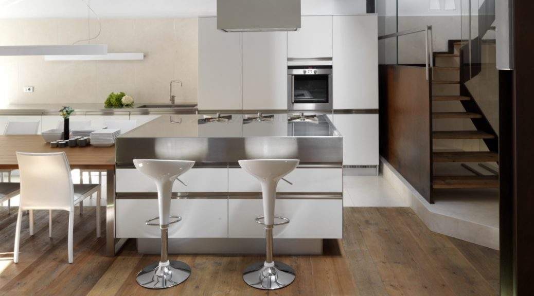 Cucine Di Alto Design : Design cucine trentino alto adige dietro l angolo