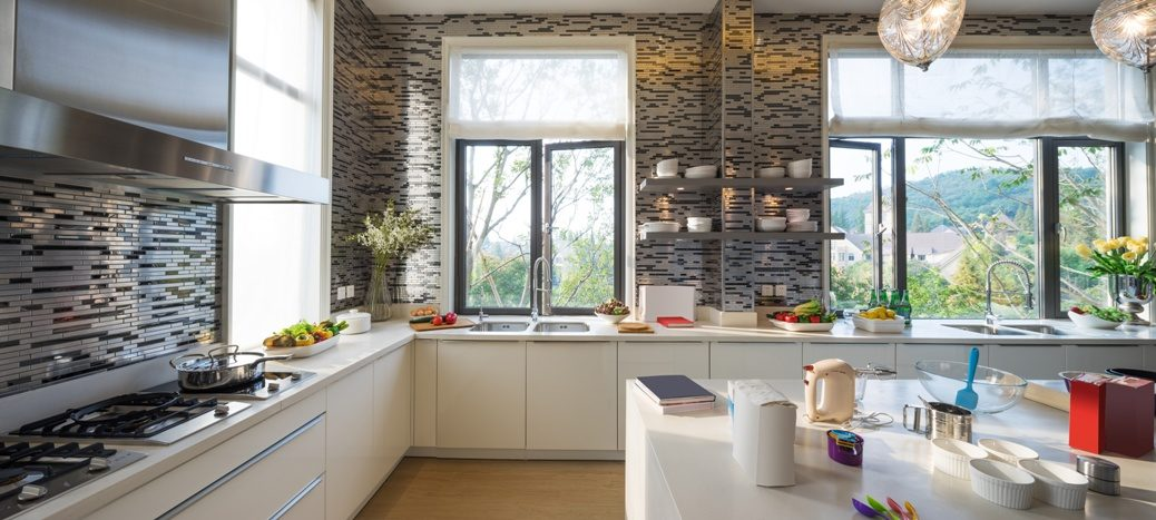 Progettazione cucine Trento